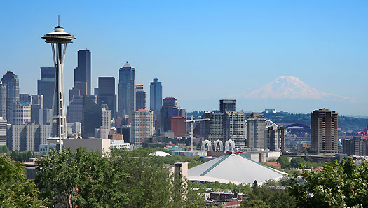Seattle Special Deals Jtb Usa