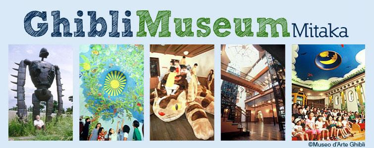 Museo d'Arte Ghibli