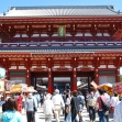 6-Day Japan Combination Package from Tokyo (Round Trip Plan): Tokyo, Mt. Fuji, Kyoto & Nara