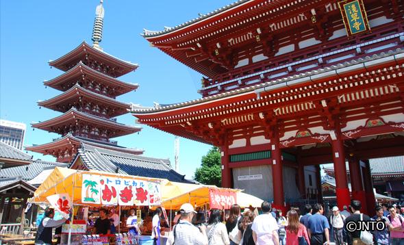 1-DAY EDO TOKYO TOUR