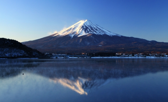 Mt.Fuji and Hakone 1 day tour