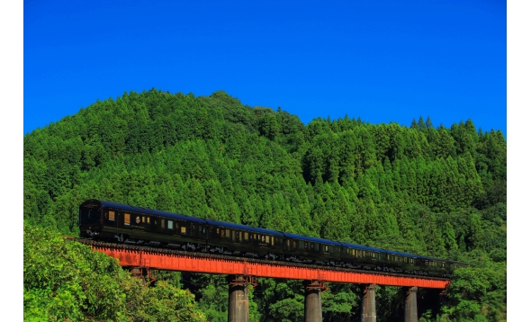 Kyushu Land Tour Package