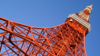 JTB USA 9-Day Japan Combination Package from Tokyo (Round Trip Plan